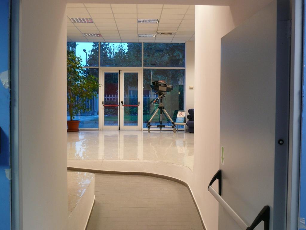 Blue Gold Studios Milano