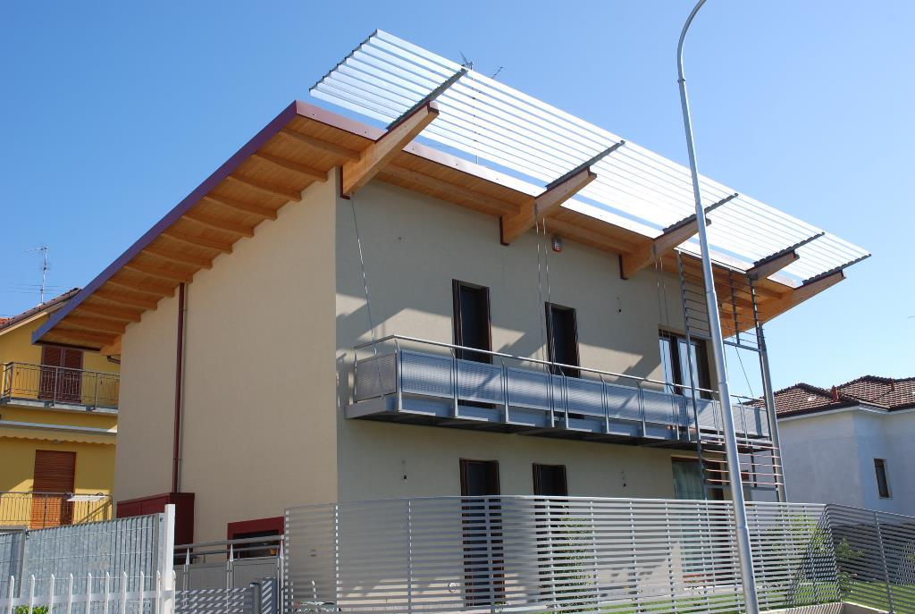 Casa del sole Brembate Sopra