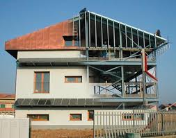 Passivhaus Chignolo - Bergamo