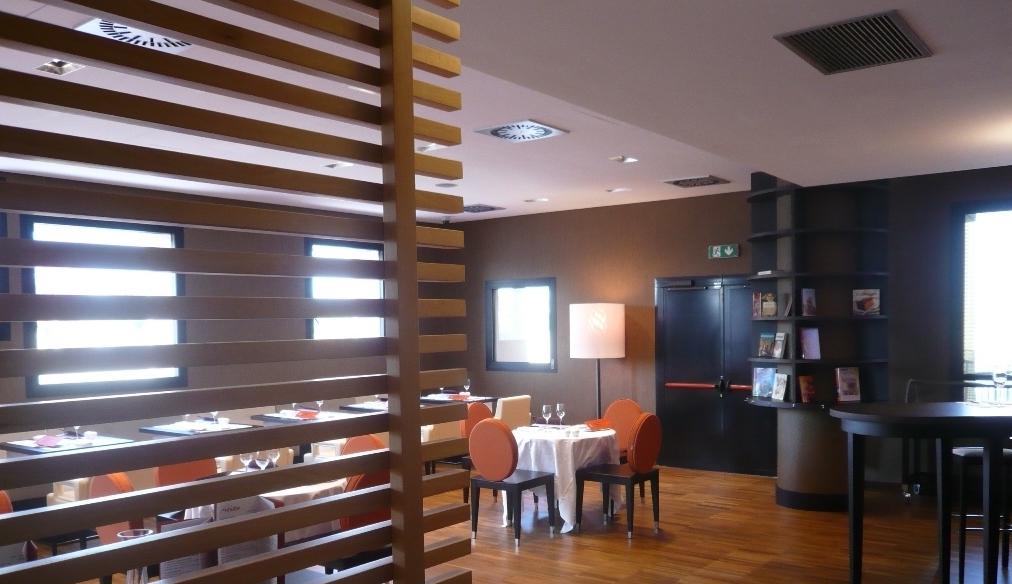 NH hotel Rho-Pero
