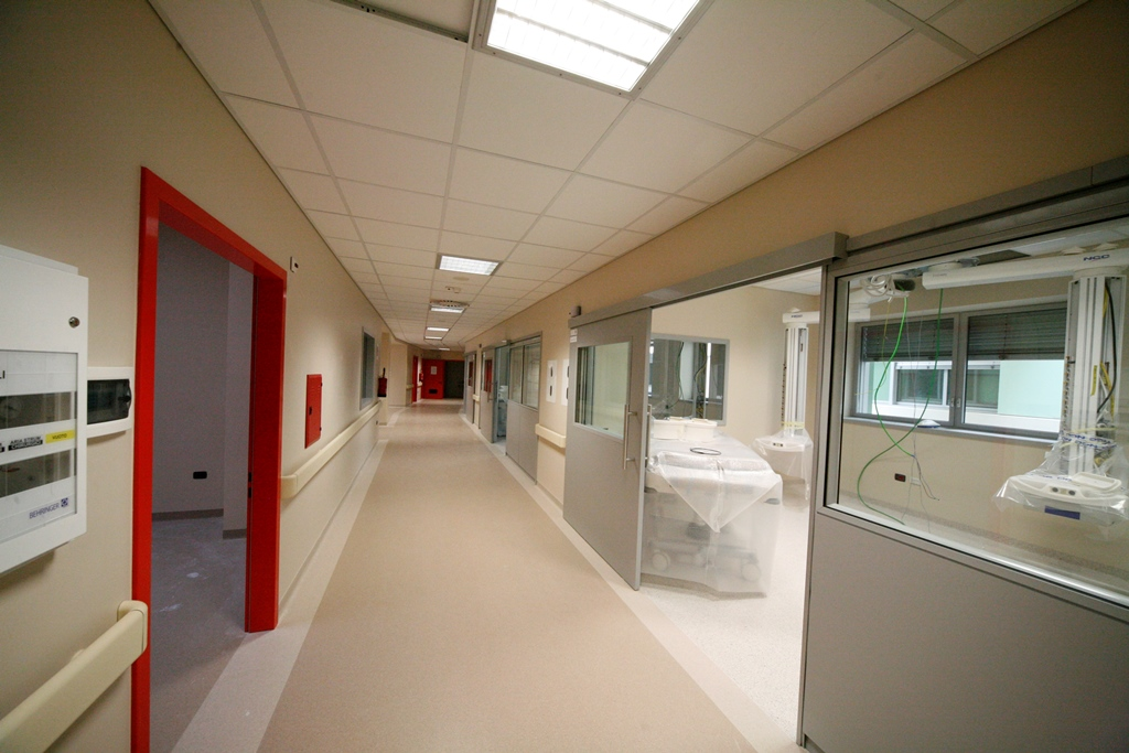 Nuovo Ospedale Sant'Anna CO