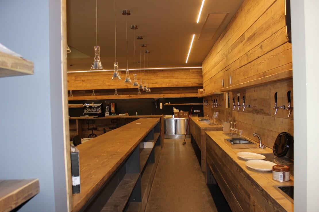 monangi Brew Pub