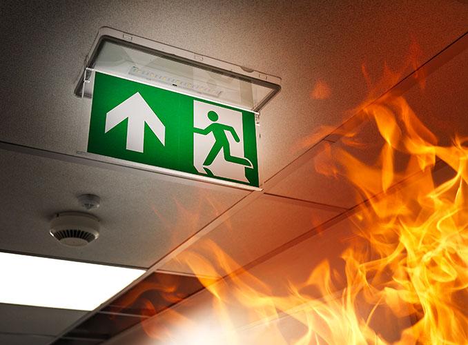 Sistema protezione passiva (antincendio) | Giugno 2019