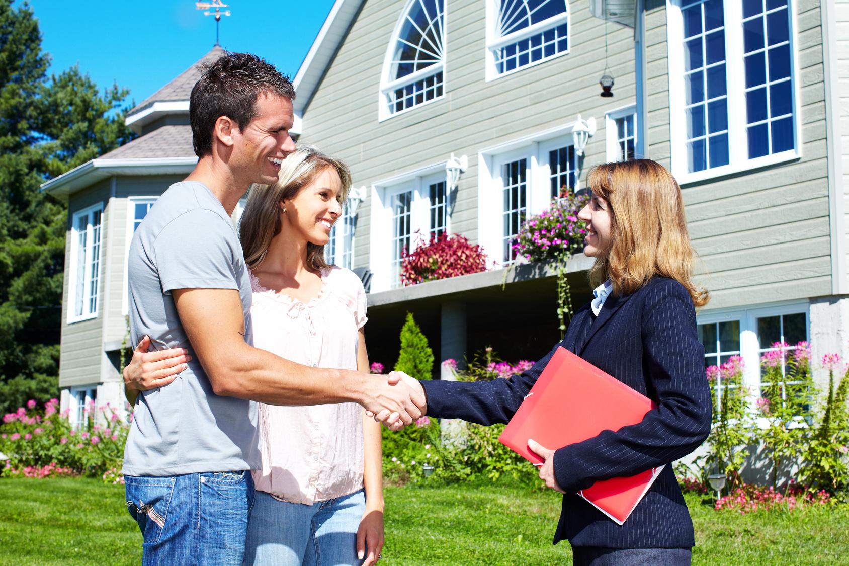 consulente immobiliare