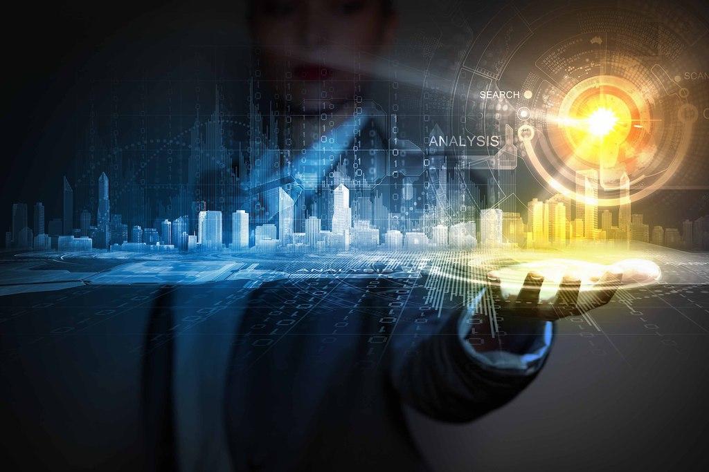 edilizia bim big data