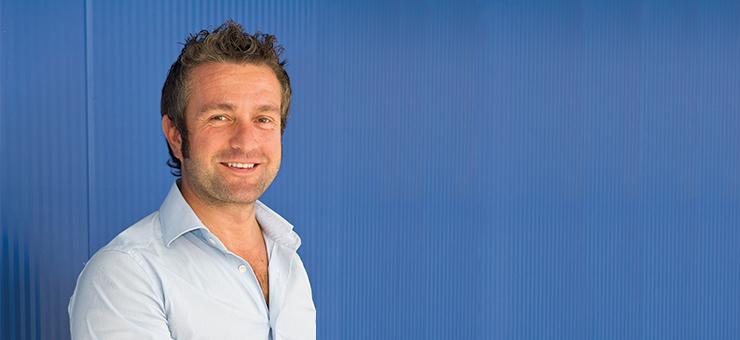 Roberto Caravina
