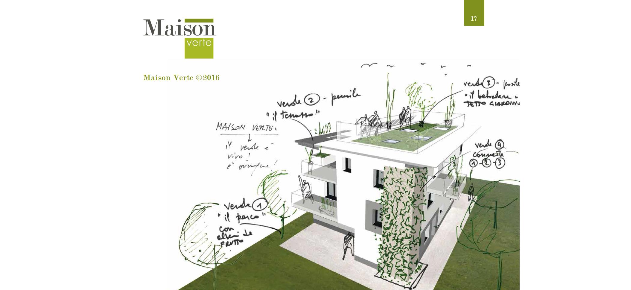 Maison Verte Active House