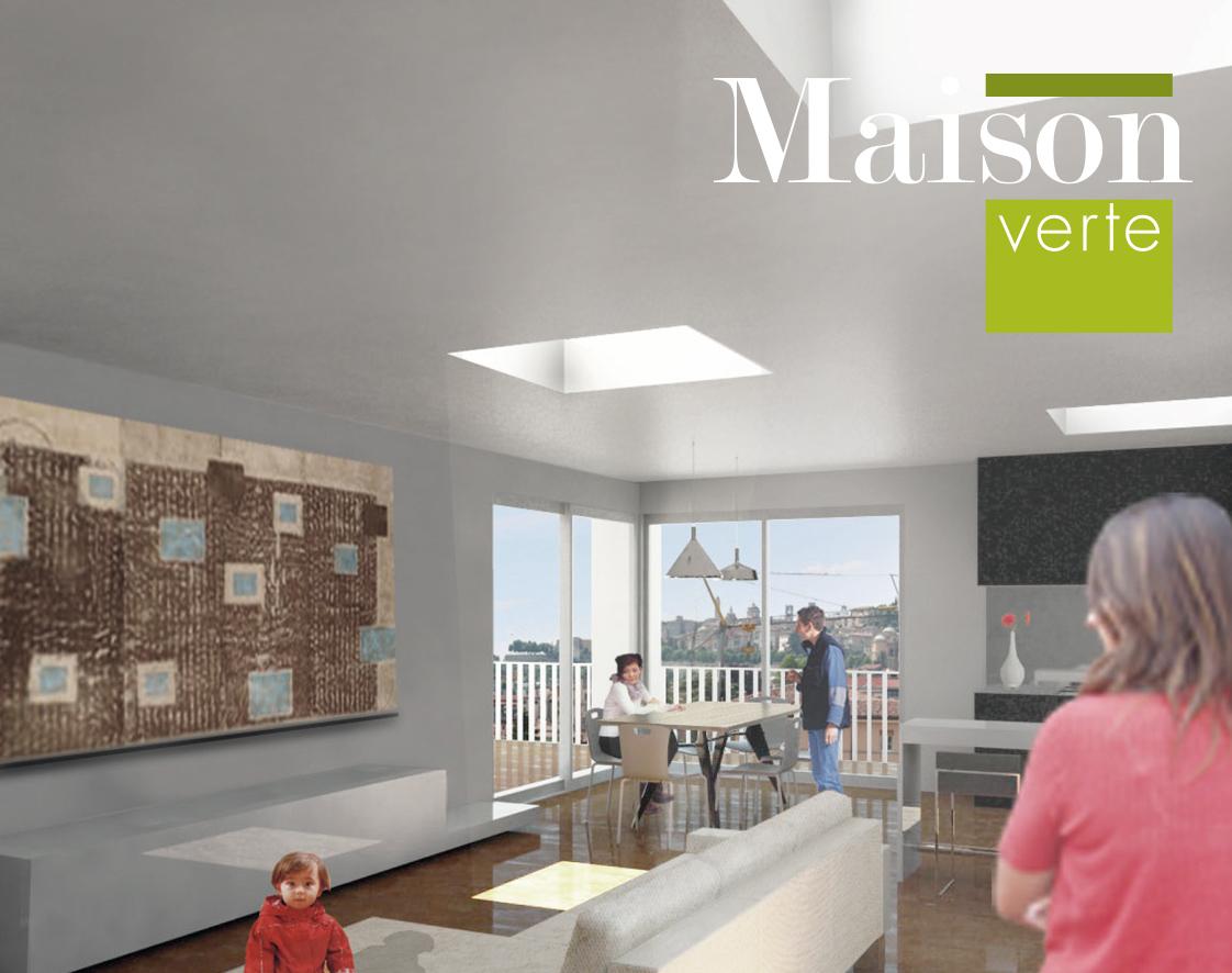 Maison Verte vanoncini