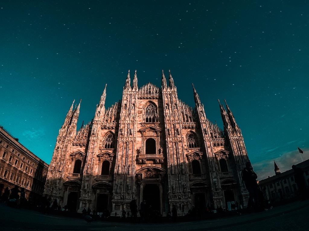 Milano, città della mobilità condivisa