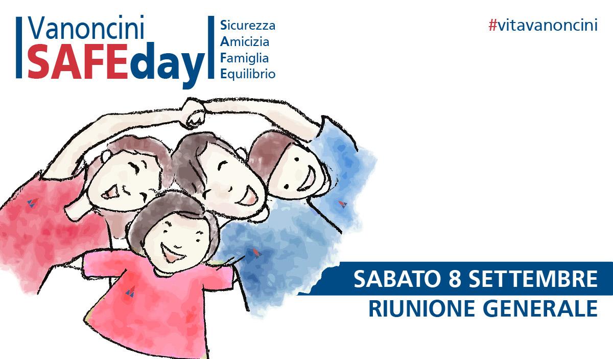 safe day vanoncini