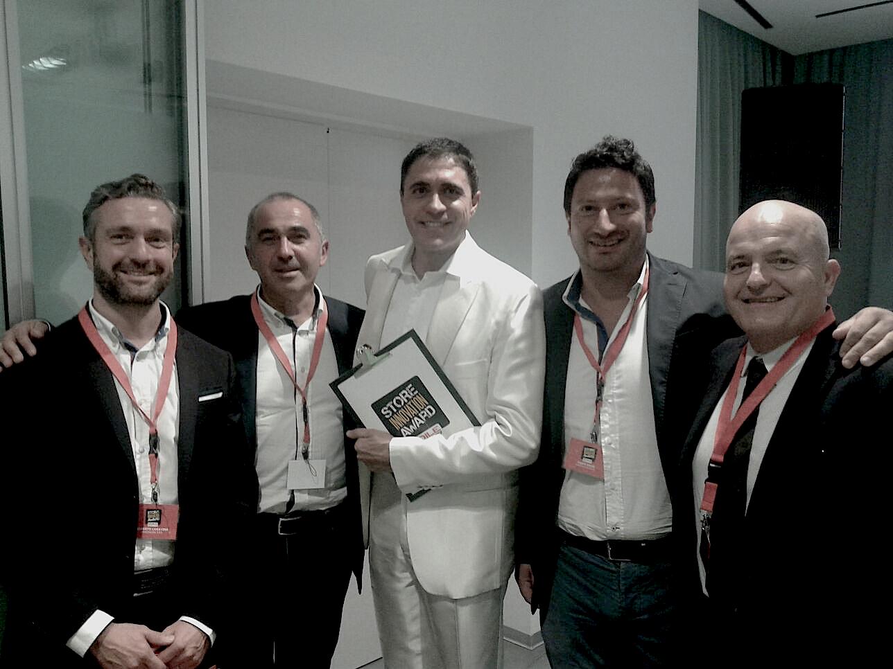 Store Innovation Award