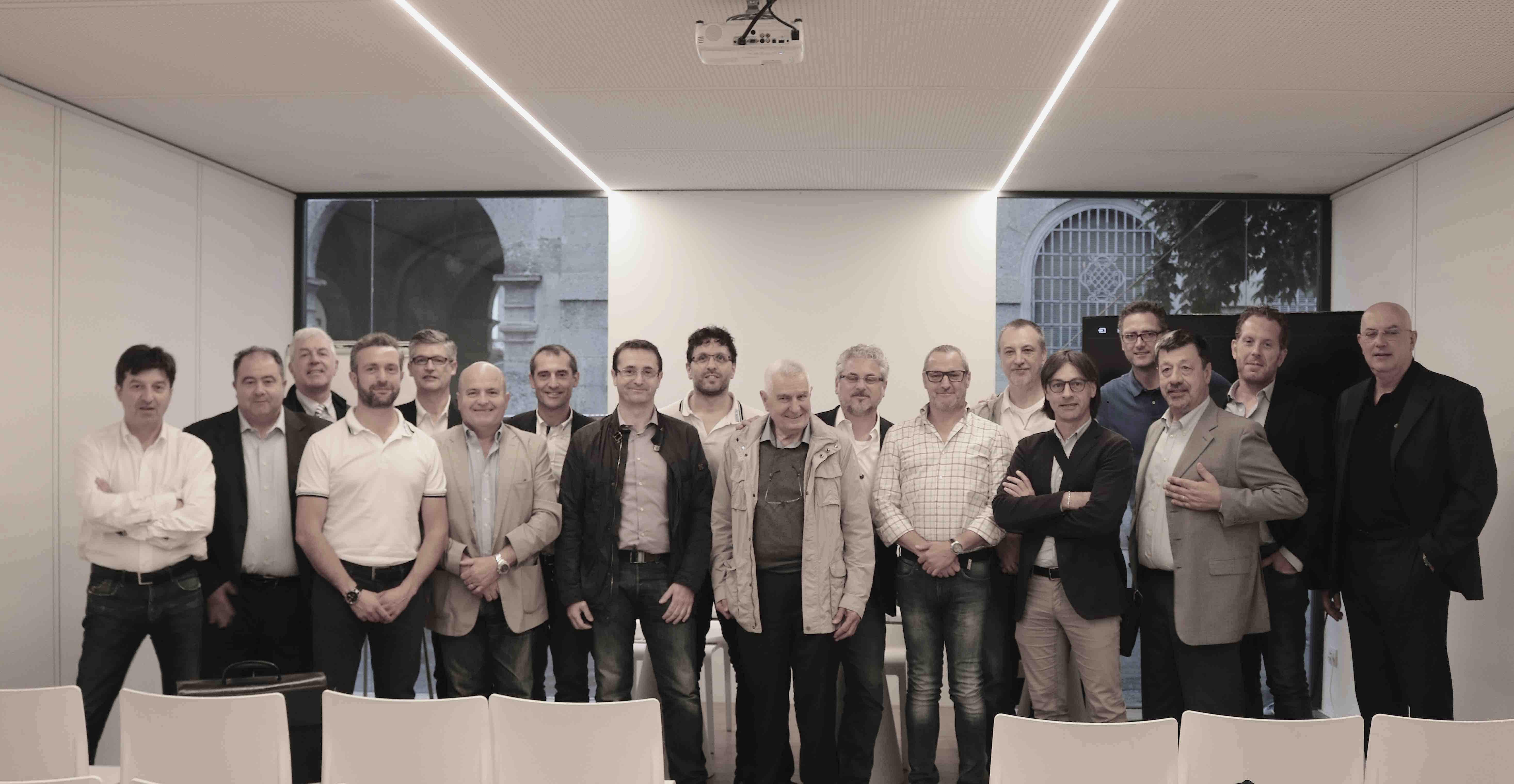 Team Vanoncini