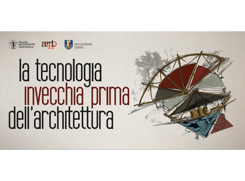 Tecnologia o architettura