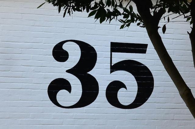 trentacinque
