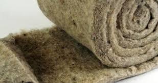 Lana di pecora: isolante naturale ed efficace