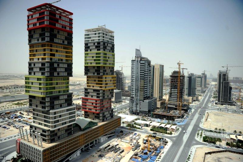 Città del futuro a impatto zero