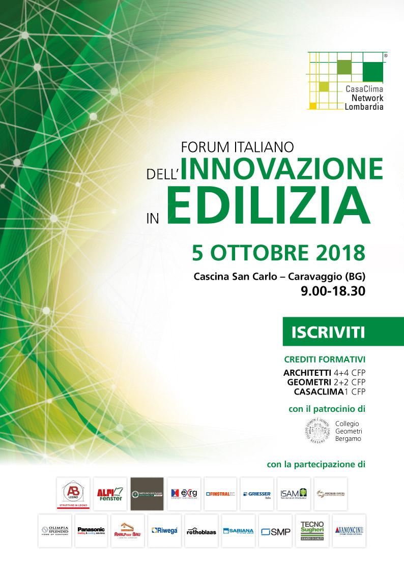 Innovazione Edilizia