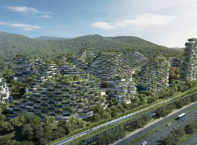 Forum Mondiale sulle Foreste Urbane