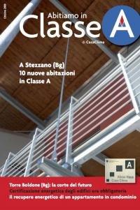 Classe A Vanoncini: a Stezzano (BG) 10 nuove abitazioni