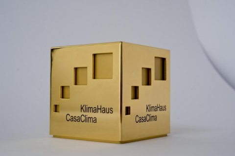 KlimaHaus CasaClima Awards