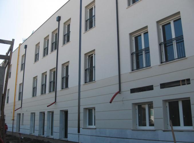 Centro Servizi Anziani Villadose - Rovigo