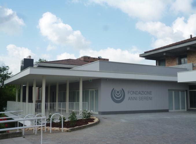 Fondazione Anni Sereni Treviglio