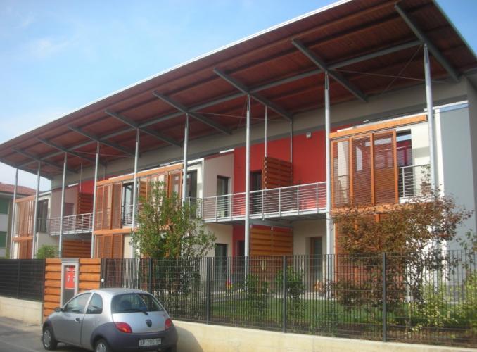 Residenza Stezzano - Bergamo