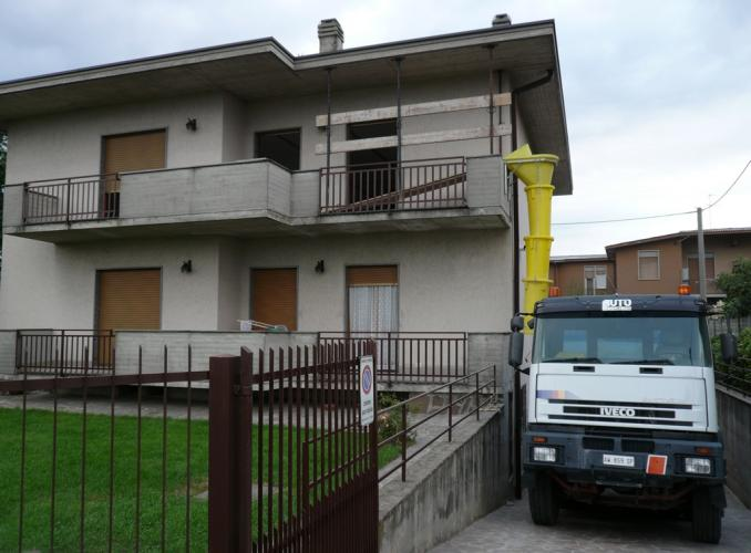 Appartamento Lopresti Treviolo BG