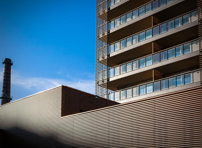 Giax Tower Milano