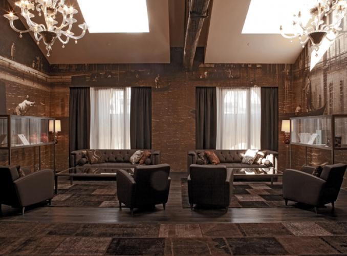 LaGare Venezia - Luxory Hotel