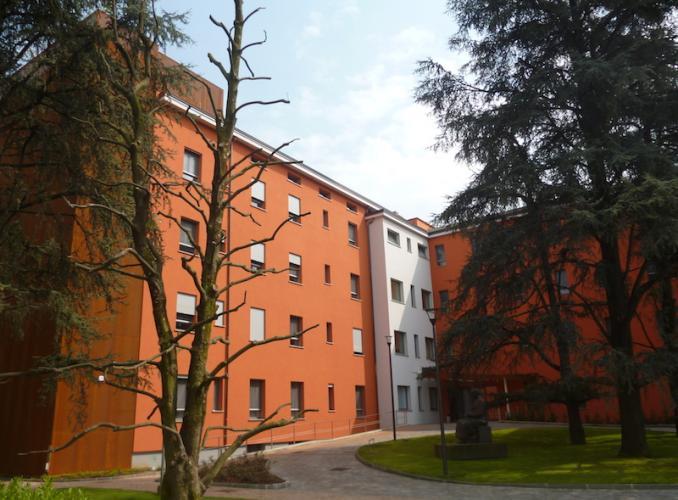 Casa di riposo Giovanni e Luciana Arvedi - Cremona