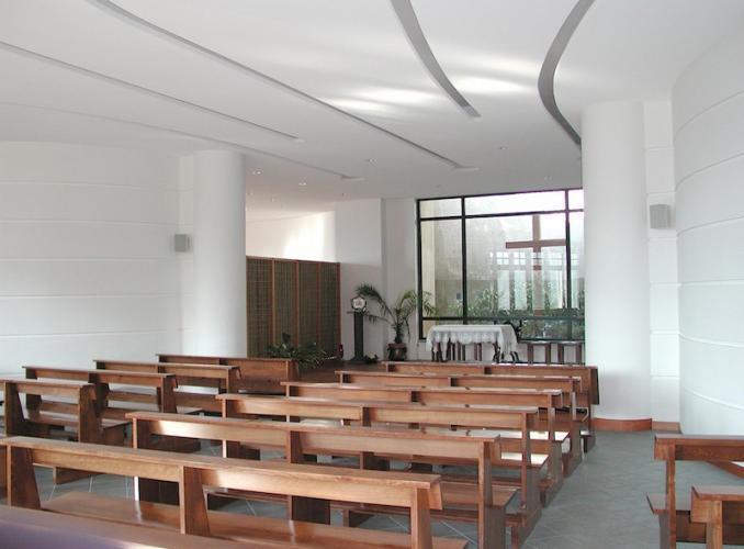 Monastero Santa Maria del Monte Carmelo
