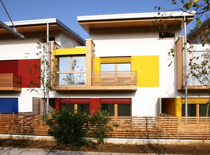 Villaggio del futuro - Bergamo