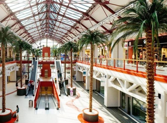 Centro commerciale Freccia Rossa