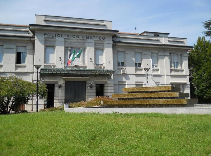 Policlinico San Matteo - Pavia