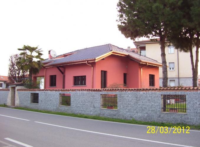 Villa Assandri Nerviano - Milano