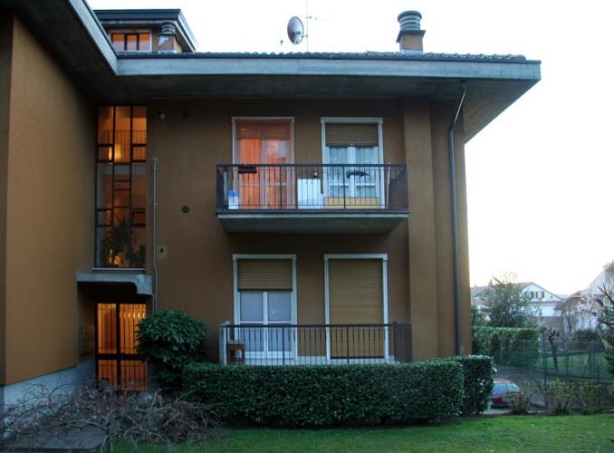 Appartamento Forcella Villa d'almè BG