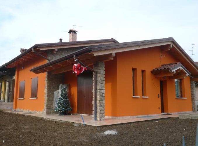 Villa Bravi Medolago - Bergamo