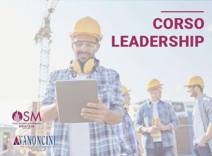 corso leadership