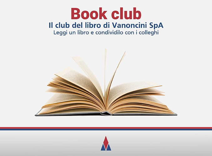 Book club Vanoncini
