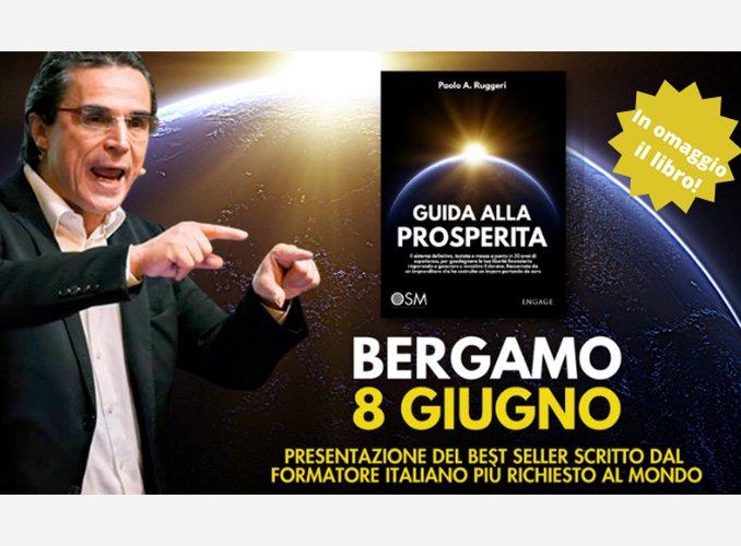 GUIDA ALLA PROSPERITÀ - PAOLO RUGGERI