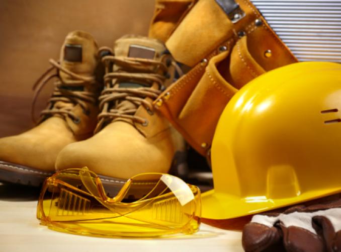 Abbigliamento da lavoro e DPI