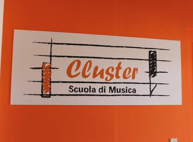 Scuola di Musica Cluster Milano