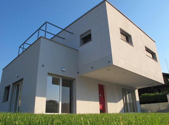 Realizzazione villa privata
