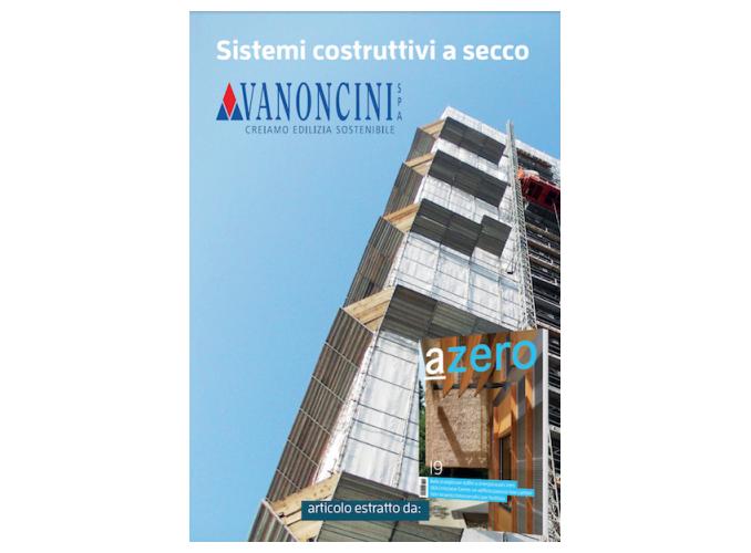 Sistemi costruttivi a secco - Azero