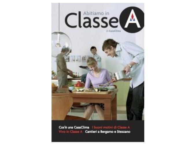 Classe A: alto comfort abitativo