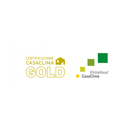 Certificazione classe Gold